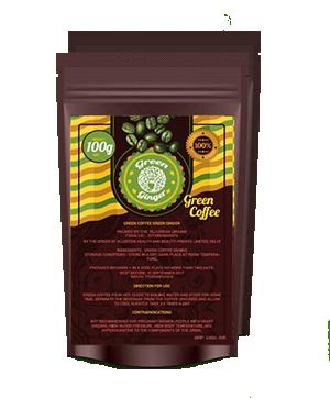 Cara Minum Green Cofee